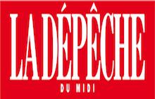 LA DÉPÊCHE DU MIDI