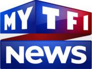 MYTF1 NEWS